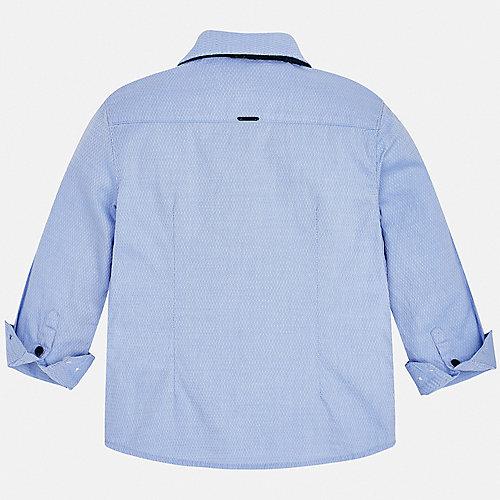Рубашка Mayoral - сиреневый от Mayoral