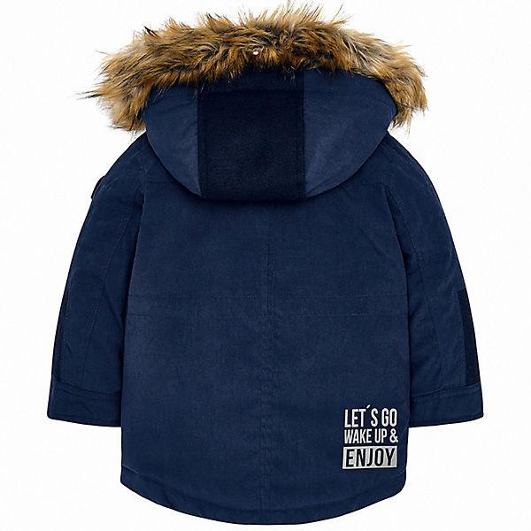 Пальто Mayoral для мальчика