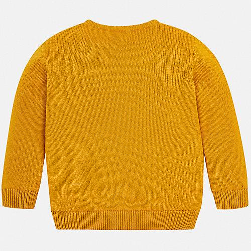 Свитер Mayoral - оранжевый от Mayoral