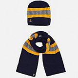 Комплект Mayoral: шапка и шарф