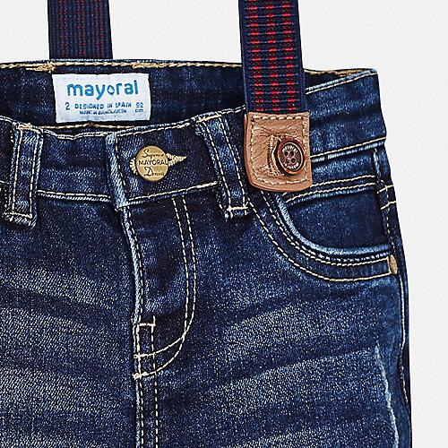 Джинсы Mayoral - синий от Mayoral