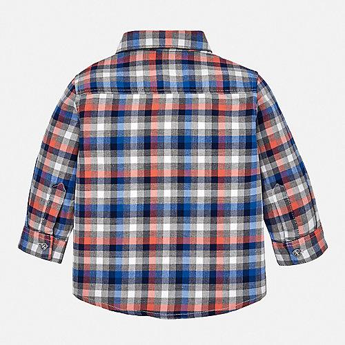 Рубашка Mayoral - красный от Mayoral