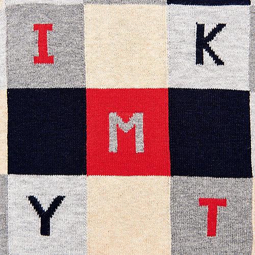 Комплект Mayoral: свитер и брюки - синий от Mayoral