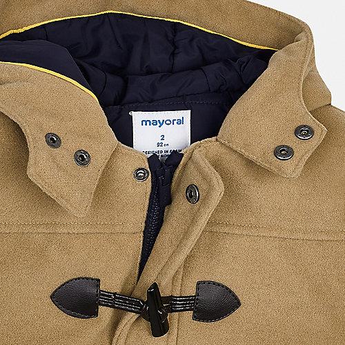 Пальто Mayoral - бежевый от Mayoral