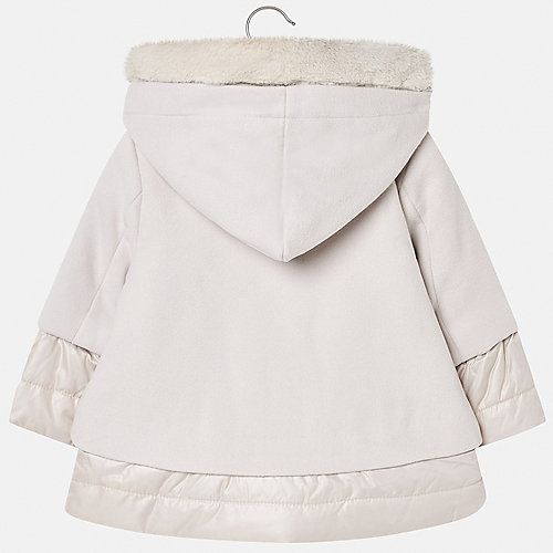 Пальто Mayoral - серый от Mayoral
