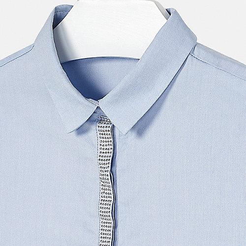 Блузка Mayoral - синий от Mayoral