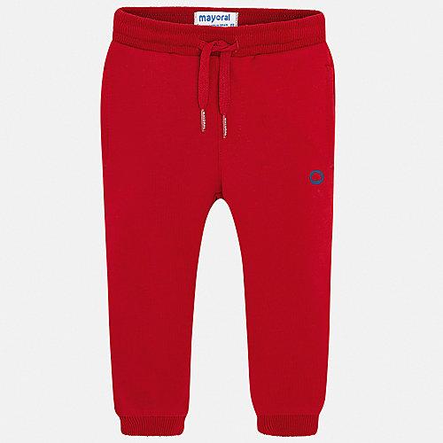 Спортивные брюки Mayoral - красный от Mayoral