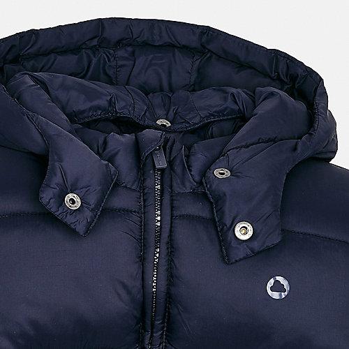 Демисезонная куртка Mayoral - синий от Mayoral