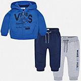 Комплект Mayoral: толстовка и спортивные брюки, 2 шт