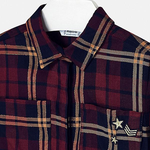 Блузка Mayoral для девочки
