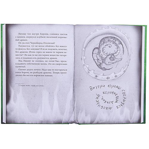 """Фэнтези """"Как приручить дракона"""" Как украсть Драконий Меч, Книга 9 от Махаон"""