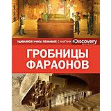 """Энциклопедия """"Discovery Education"""" Гробницы фараонов"""