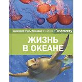 """Энциклопедия """"Discovery Education"""" Жизнь в океане"""