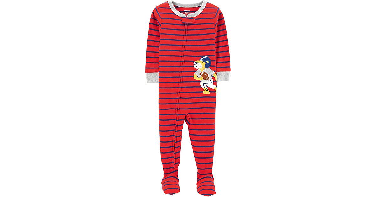 Carter´s · Baby Schlafanzug Gr. 86/92 Jungen Kleinkinder