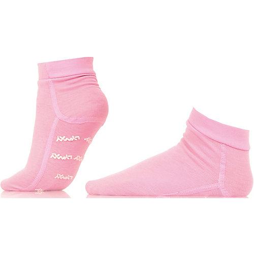 Термоноски Lynxy - розовый от Lynxy