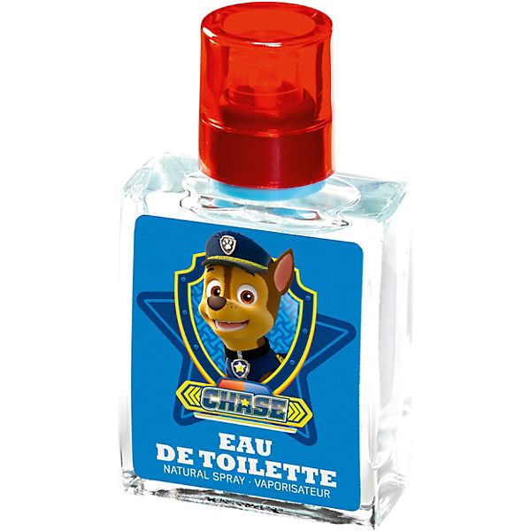 Parfum EDT PAW Patrol, 30 ml