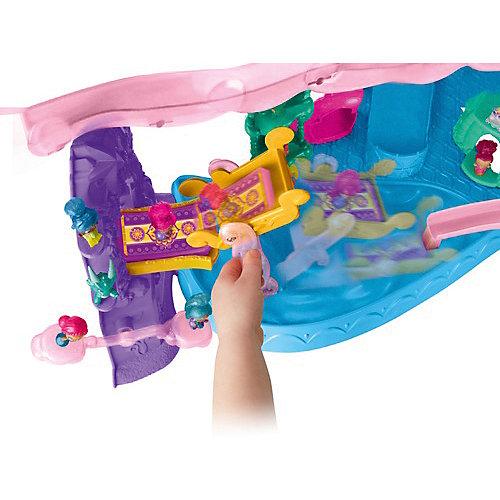"Игровой набор Fisher Price ""Shimmer & Shine"" Водопады Зарамэй от Mattel"