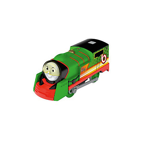 """Игровой набор Томас и его друзья """"Турбо паровозики"""" Перси от Mattel"""