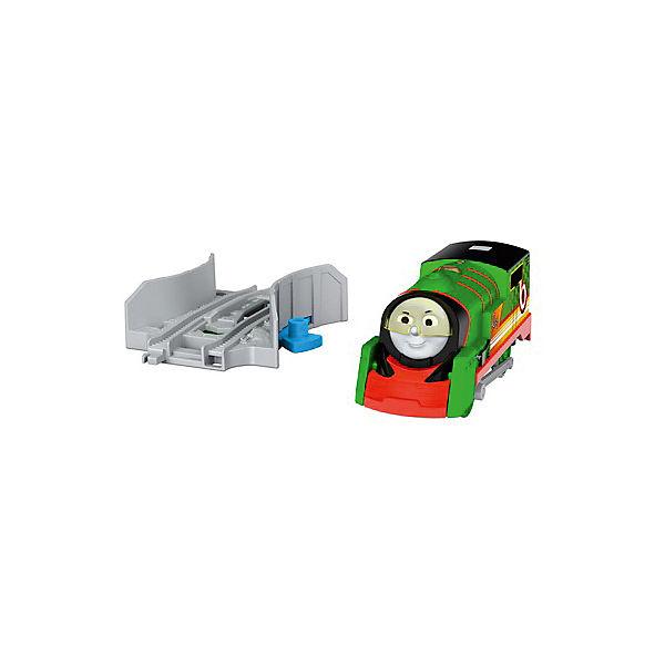 """Игровой набор Томас и его друзья """"Турбо паровозики"""" Перси"""