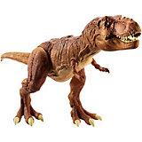 Игровой набор Jurassic World «Анатомия динозавра» Тиранозавр Рекс