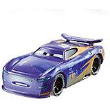 """Базовая машинка Cars """"Песчанные гонки"""" Дэни Свервез"""