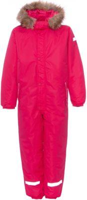 Комбинезон Turnwell для девочки - розовый