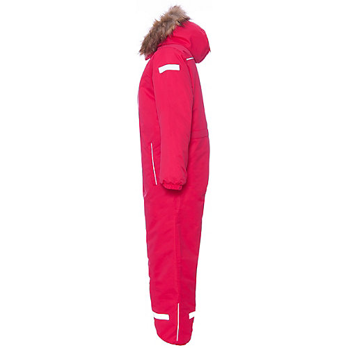 Утепленный комбинезон Turnwell - розовый от Turnwell