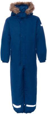Комбинезон Turnwell для мальчика - темно-синий