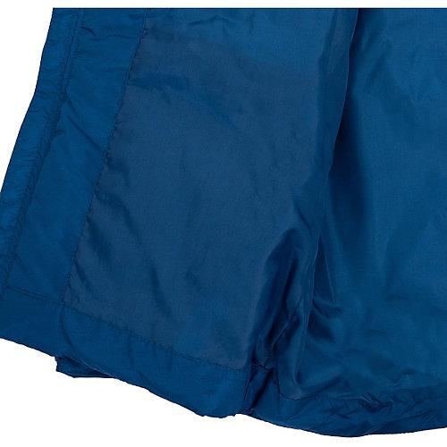 Утепленный комбинезон Turnwell - темно-синий от Turnwell