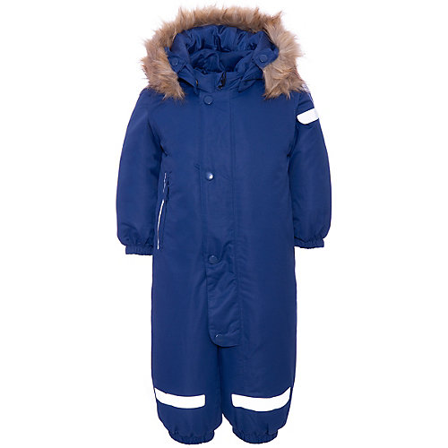 Утепленный комбинезон Turnwell - синий от Turnwell