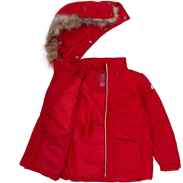 Куртка Turnwell для девочки