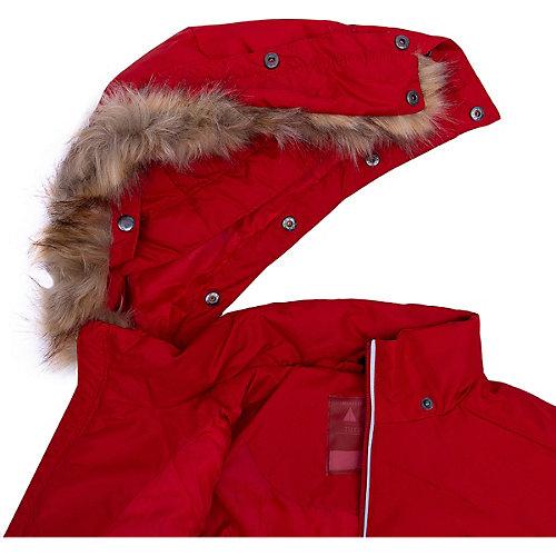 Пуховик Turnwell - красный от Turnwell