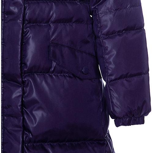 Пуховик Turnwell - фиолетовый от Turnwell