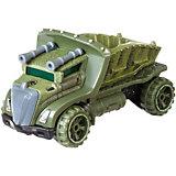 "Премиальная машинка Hot Wheels ""Jurassic World"" Трицераптос"