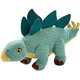 """Мягкая игрушка Jurassic World """"Плюшевые динозавры"""" Стегозавр"""