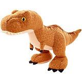 """Мягкая игрушка Jurassic World """"Плюшевые динозавры"""" Тиранозавр Рекс"""