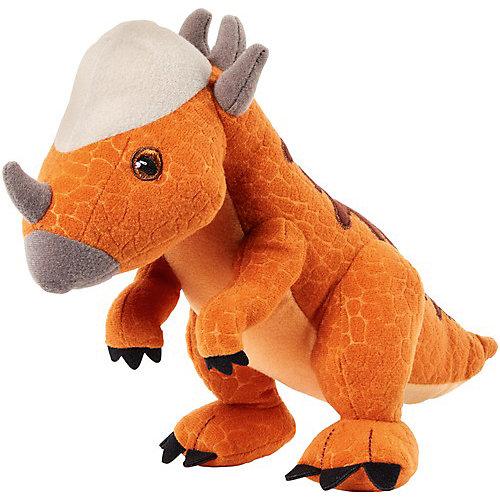"""Мягкая игрушка Jurassic World """"Плюшевые динозавры"""" Стигимолох от Mattel"""