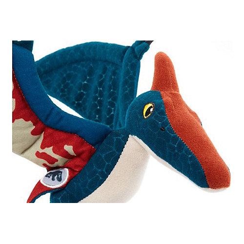 """Мягкая игрушка Jurassic World """"Плюшевые динозавры"""" Птеранодон от Mattel"""
