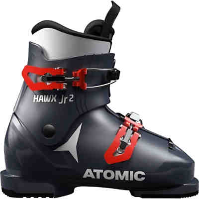 Skischuh HAWX JR 2 Dark Blue/Red