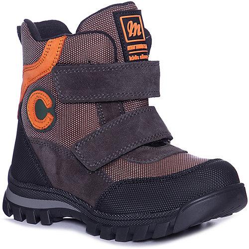 Ботинки Minimen - коричневый от Minimen