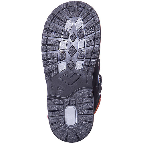 Ботинки Minimen - черный от Minimen