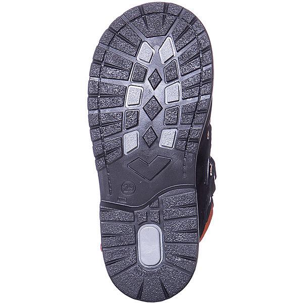 Ботинки Minimen для мальчика