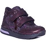 Ботинки Minimen для девочки