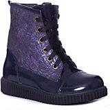 Утепленные ботинки Minimen