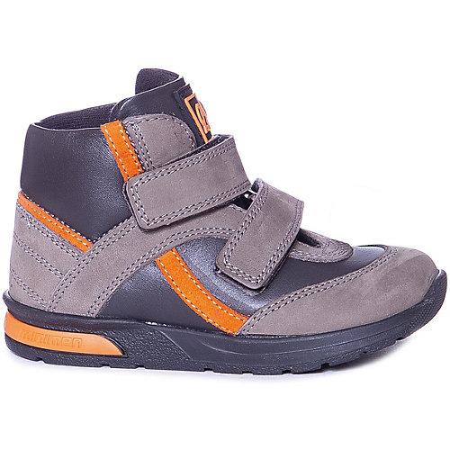 Ботинки Minimen - серый от Minimen