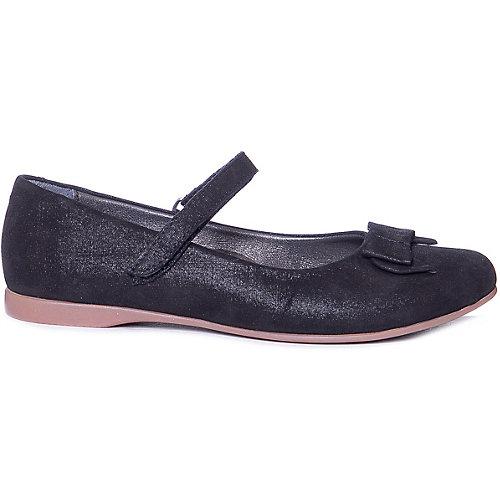 Ботинки Minimen - черный
