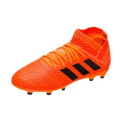 Kinder Fußballschuhe Nemeziz 18.3 FG, adidas Performance