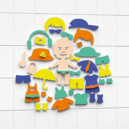 """Набор для купания El`Basco Toys """"Аква Одевашка Мальчик"""" от El`Basco Toys"""