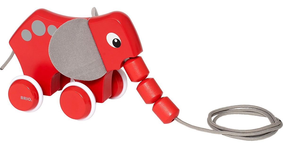 Brio · Nachzieh-Elefant