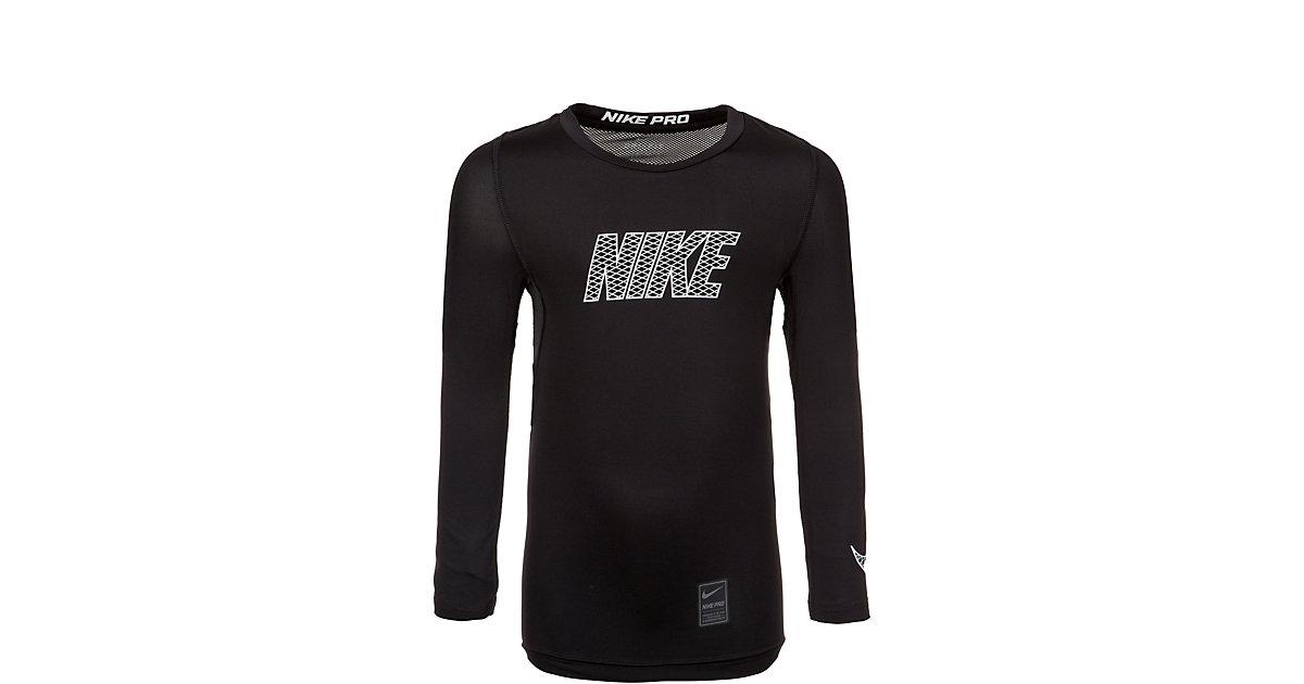 NIKE · Kinder Trainingsshirt Pro Gr. 134/152